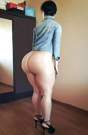 Free Big Booty Porn Pictures