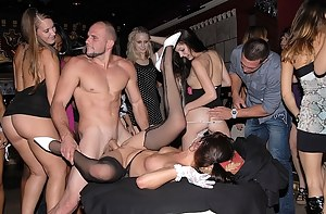 Free Orgy Porn Pictures